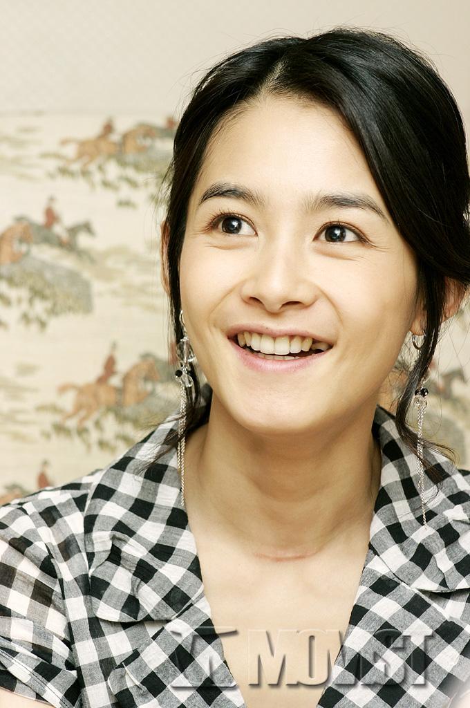 Hye-jeong Kang Nude Photos 6