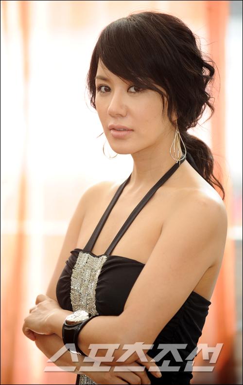 Jeong-hwa Eom naked 162