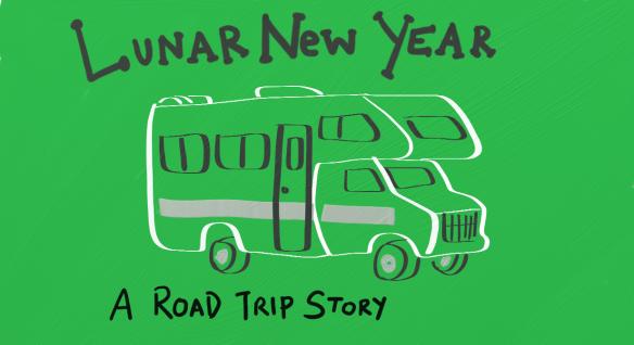 A Road Trip Adventure